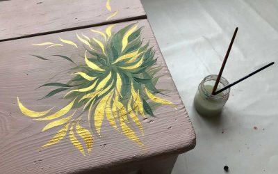Muebles animados